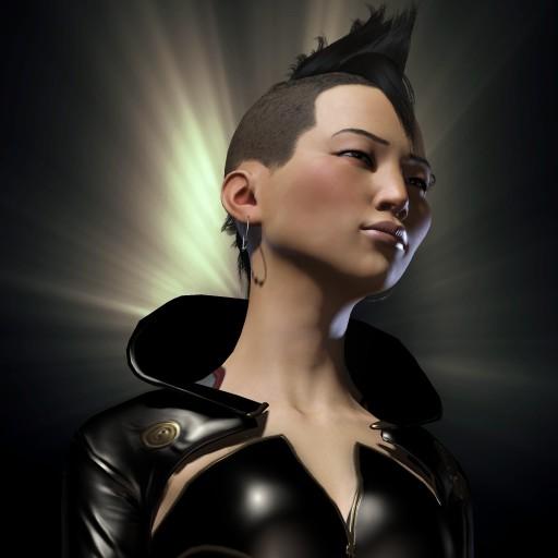 Xivian Ya