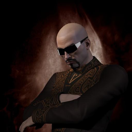 Dimitri Tsurpalen
