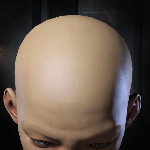 Hugh Forehead