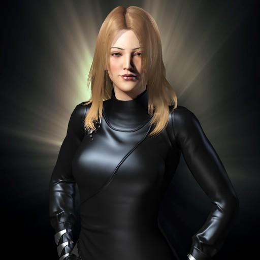 Mila Titanova