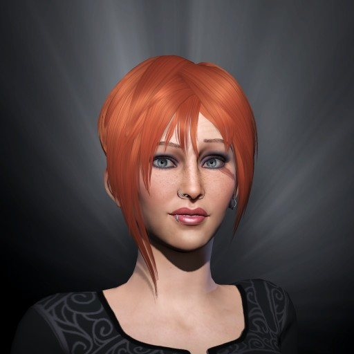 Lydia Maulerant