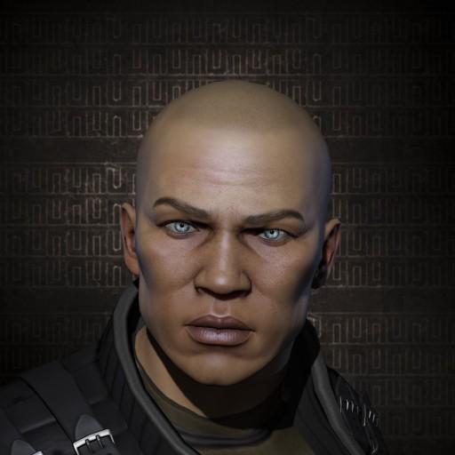 Colonel Rhombus