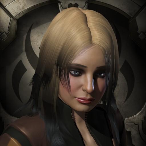 Rebeka Harper
