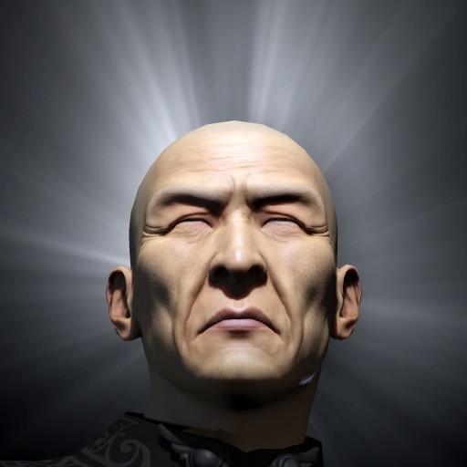 Professor Sakai