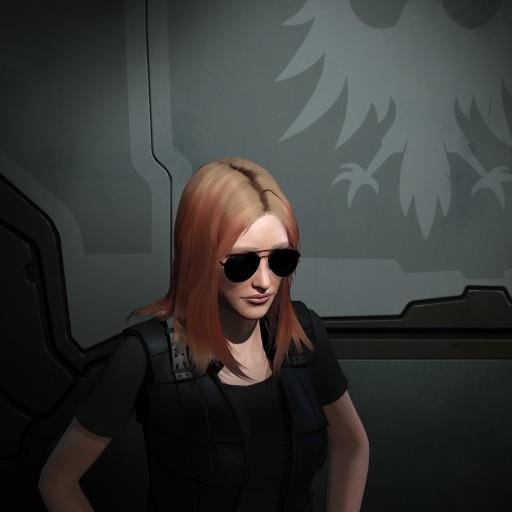 Svetlana Shadow