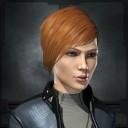 Tarissa Quaid Weylander