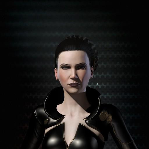 Lady ofPain