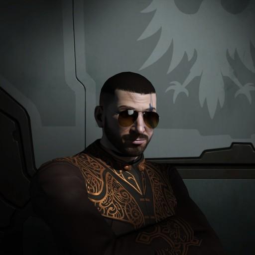 Maximus Aubaris