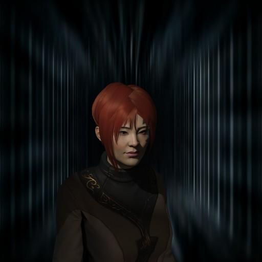 ShadowAlpha Hinata