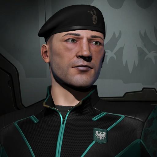 Sgt Scrim Reaper