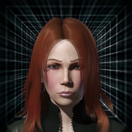 Nadia Darky