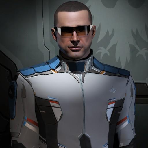 Xarlok Captain