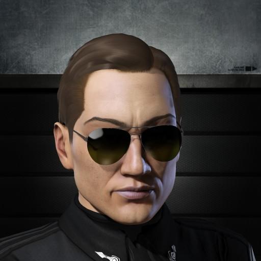 Johnny Ichosira
