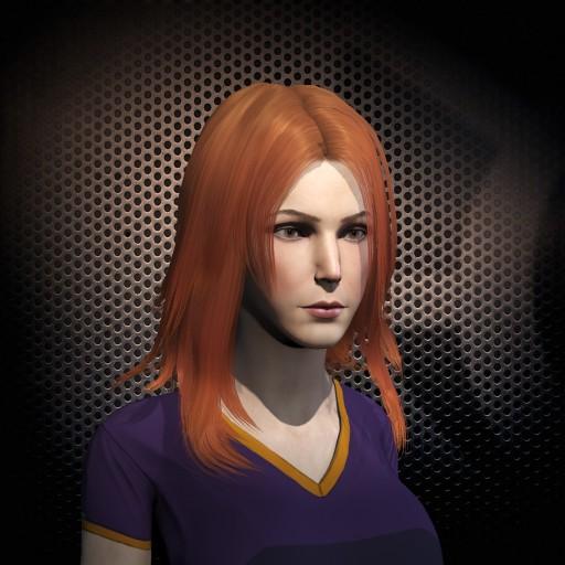 Sophia Artrald