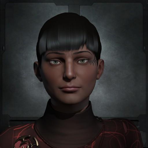 Aleksandria D'Sylvan