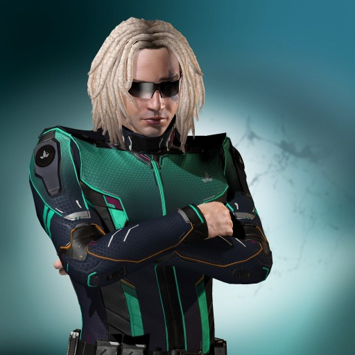Blake Thunderchild