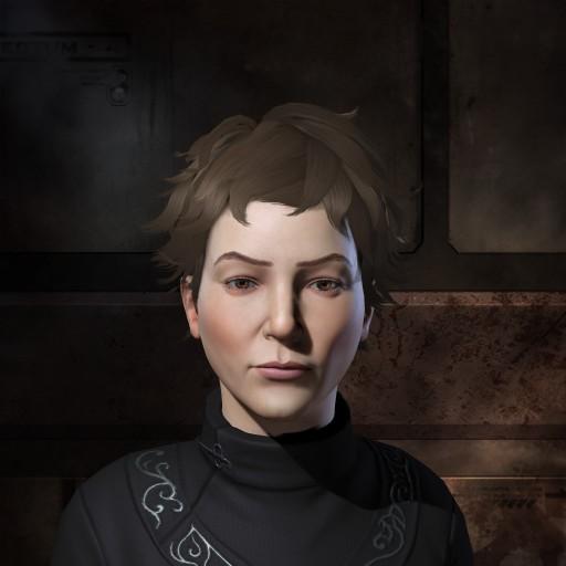 Nymeria Isu