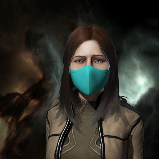 Nixushka Fearless
