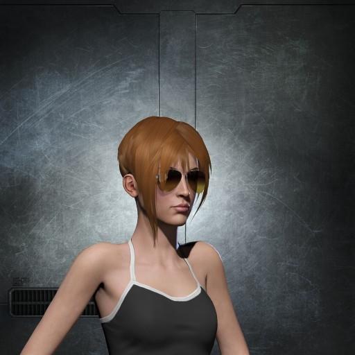 Isabeau Darkstone