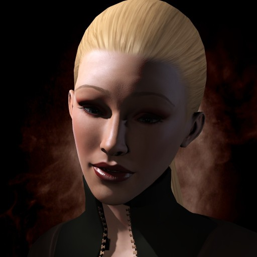 Mistress Denna Mordsith