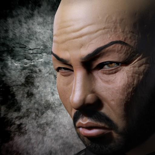 Kong Tian Jun