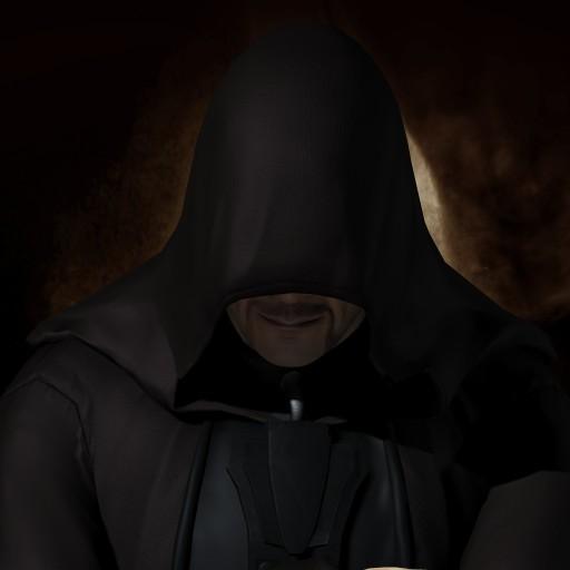 Gaius Pserad
