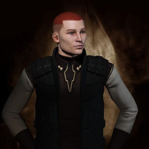 Joshua Elric