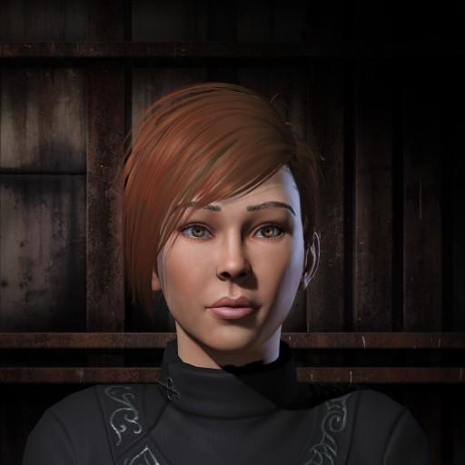 Maggie J Simpson