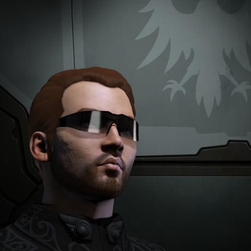 Fenrir Wolfgang