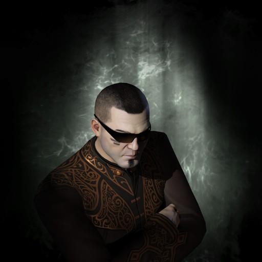 dmitriy Saisima