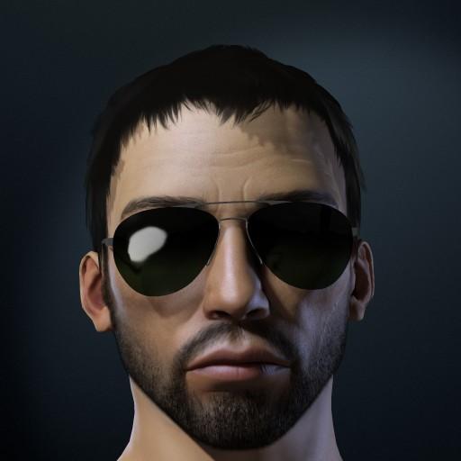 Alpha Matar