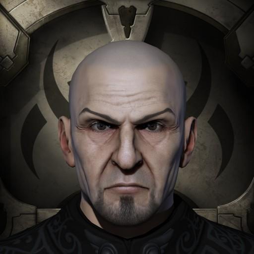 Tiberius Ironside