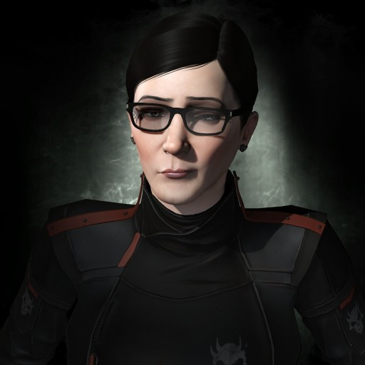 Octavia Gheax