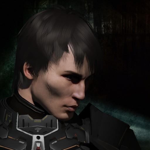 shadow wolf skywalker