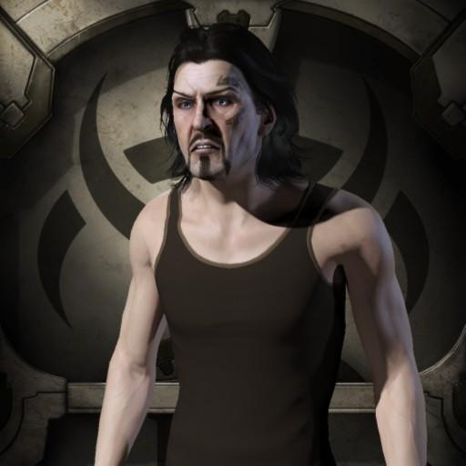 Darius Steelheart