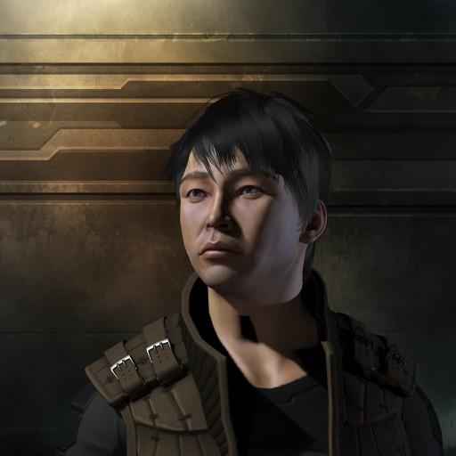 Xingha Xuia Eyrou