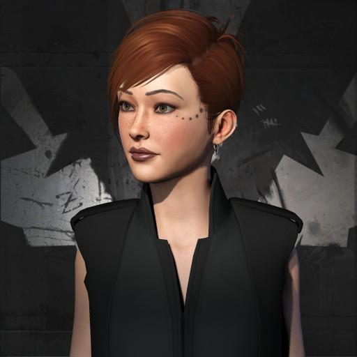 Andrea Callision