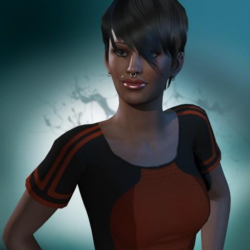 Naomi Arthie