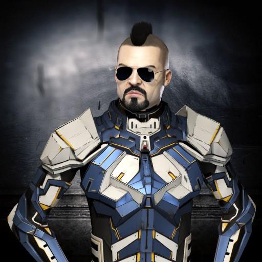 Kapitan Slaboumie