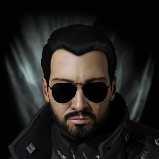 RJ Dark