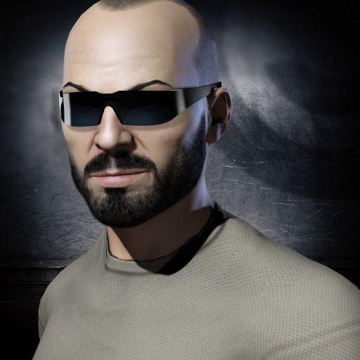 Colonel Dave Dixon