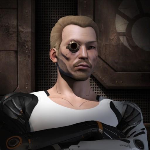 Yoda 2097