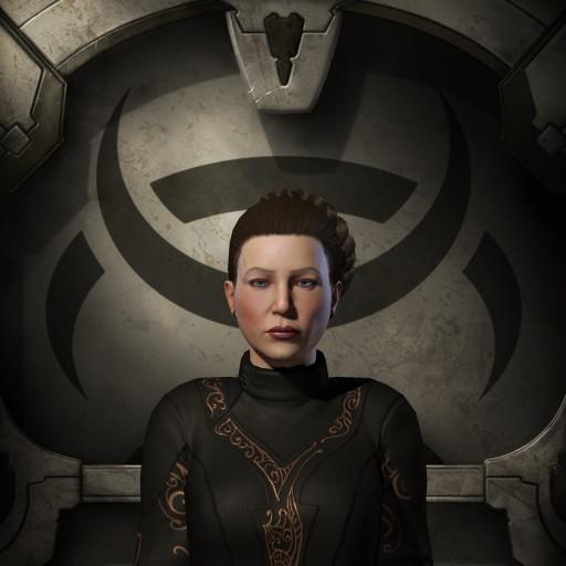 Valerine Skywolker