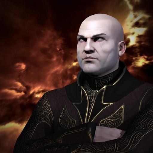 Vladmir Dragoon