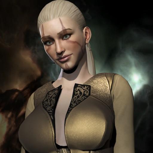 Kira Haze