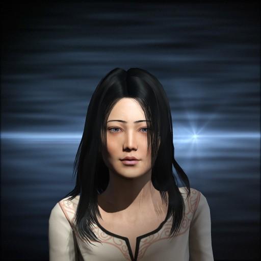 Hatsuni Aishai