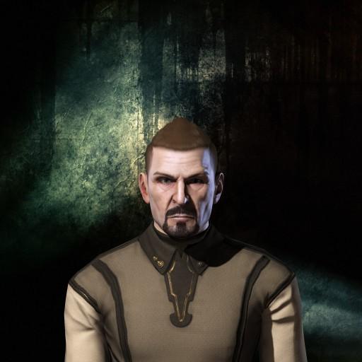 Darius Dagonn