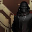 mask Ambramotte