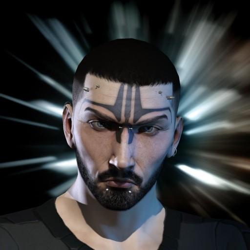 Ragnaron Almerria