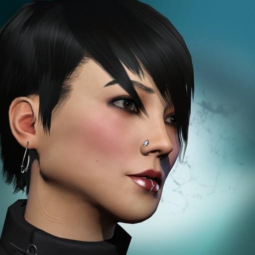 Irena Tan